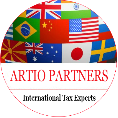 Artio Partners Logo for Websites Final