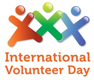 International_Voluteer_day