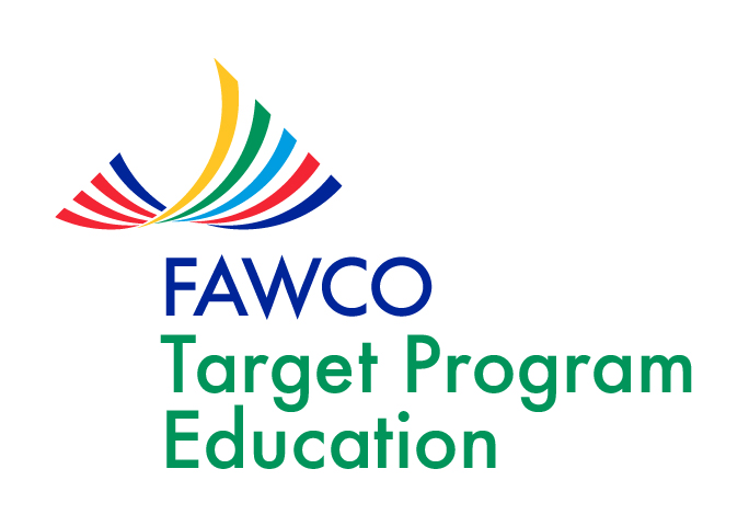 Sub Logos Target Program Education
