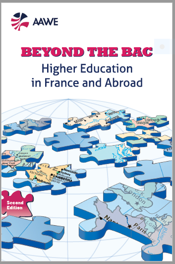 Beyond the Bac cover