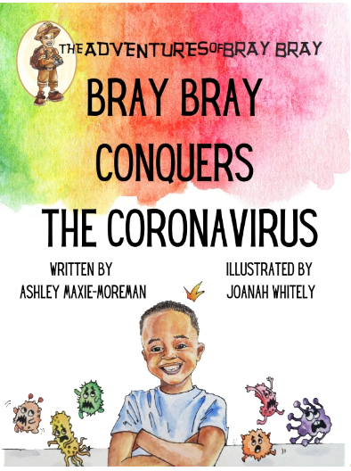 Big Bray Conquers the Coronavirus