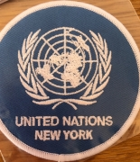 CSW62 UN Patch Claire