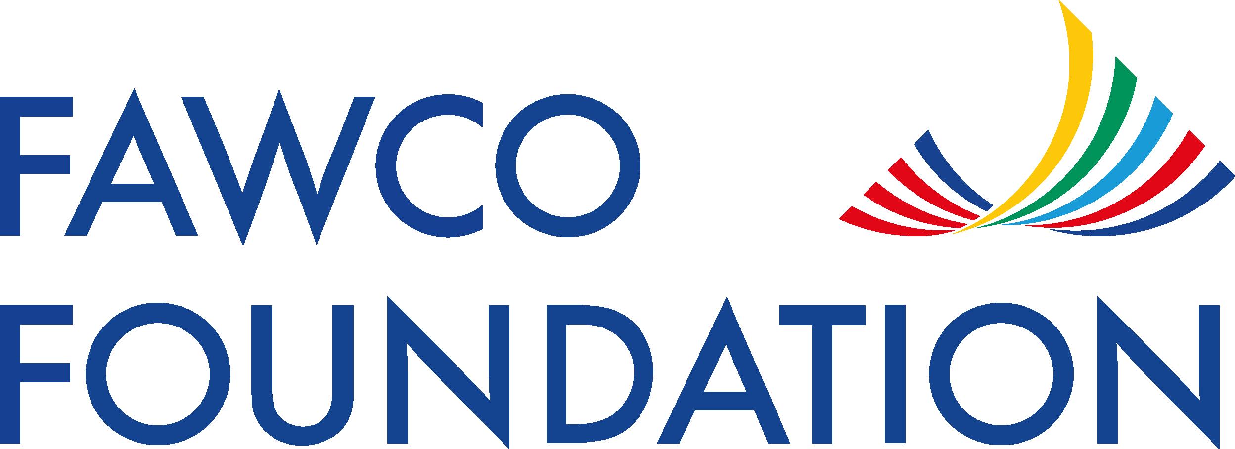 The FAWCO Foundation Logo