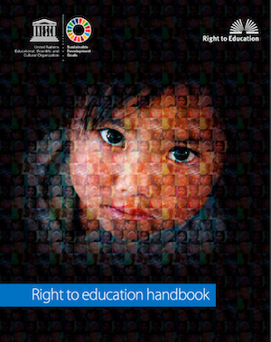 2019.01 Right to Education Handbook