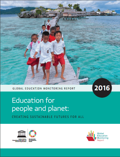 UNESCO GEM Report 2016