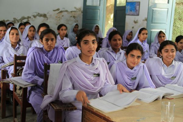 Khyber Girls School