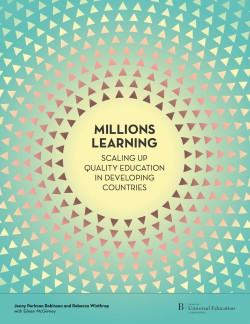 millions learning