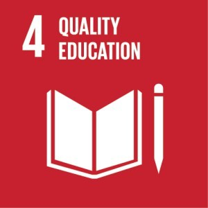 Sustainable Development Goals 4 Quality Education