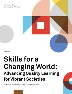 skills for a changing world